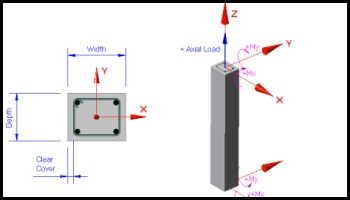 Concrete Column Design V3